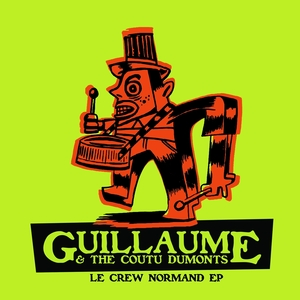 Le crew normand | Guillaume And The Coutu Dumonts