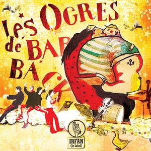 Les ogres de Barback édition limitée | Les Ogres De Barback