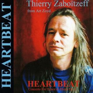 Heartbeat | Thierry Zaboitzeff