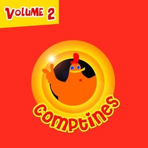 Comptines Volume 2 | Catherine Vaniscotte