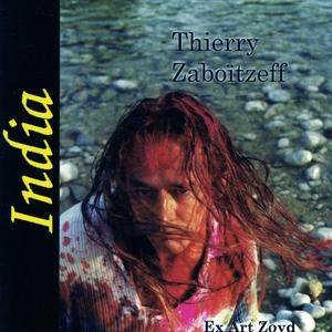 India | Thierry Zaboitzeff