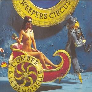 L'ombre et la demoiselle | Weepers Circus