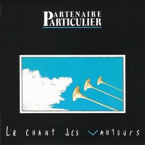 Le Chant Des Vautours | Partenaire Particulier