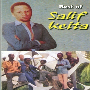 Best of Salif Keita   Salif Keïta