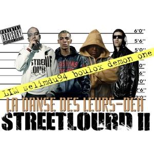 Street Lourd, Vol. 2 | Demon One