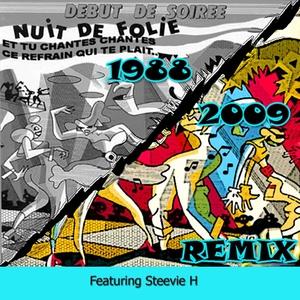 Nuit De Folie 2009 | Début de Soirée