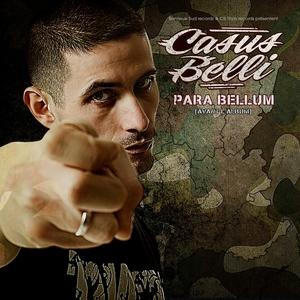 Para Bellum | Casus Belli