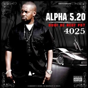 Quoi de neuf PD? | Alpha 5.20