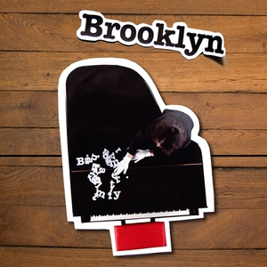 Brooklyn | Tahiti Boy & The Palmtree Family
