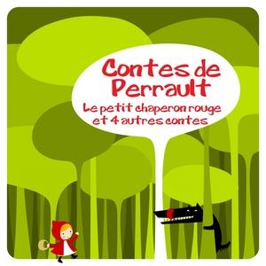 Les plus beaux contes pour enfants de Charles Perrault | Charles Perrault
