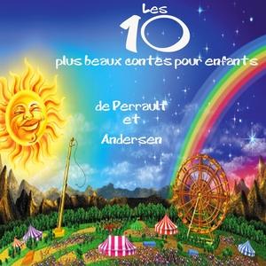 Les 10 plus beaux contes pour enfants | Charles Perrault