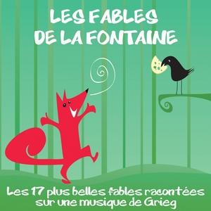 Les fables de La Fontaine | Lydie Lacroix
