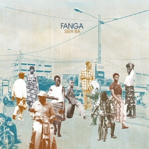 Sira Ba | Fanga
