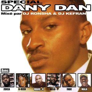Special Dany Dan, Vol. 1 | Dany Dan