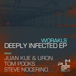 Deeply Infected EP | Worakls