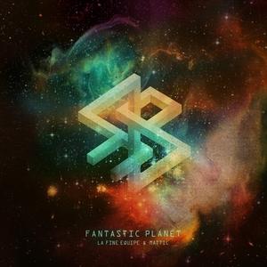 Fantastic Planet | La Fine Equipe