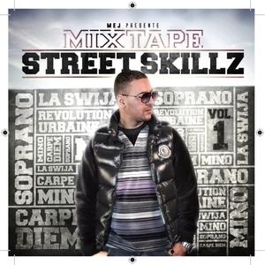 Mixtape Street Skillz, Vol. 1 | MEJ