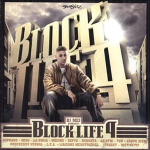 Block Life 4 | MEJ