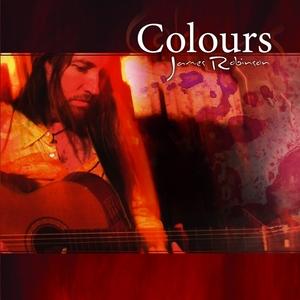 Colors   James Robinson