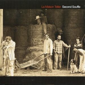 Second souffle | La Maison Tellier