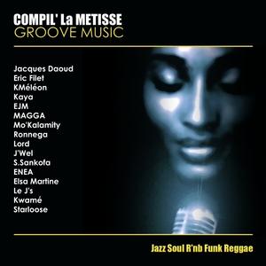 Compilation la métisse 2006 | Mo'Kalamity