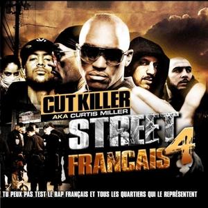 Street francais 4 | DJ Cut Killer