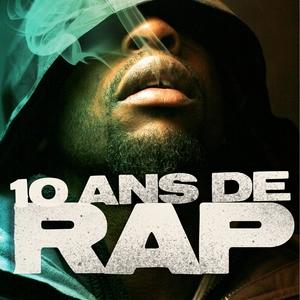 10 ans de Rap | Tunisiano