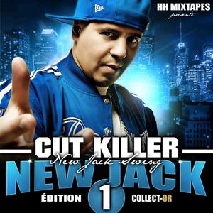 New Jack, Vol. 1 | DJ Cut Killer