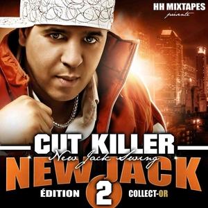 New jack, vol. 2 | DJ Cut Killer