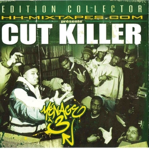 Ménage à 3 | DJ Cut Killer