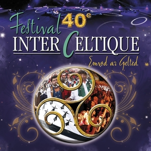 40ème Festival Interceltique de Lorient | Didier Squiban