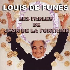 Les fables de Jean de La Fontaine | Louis de Funès