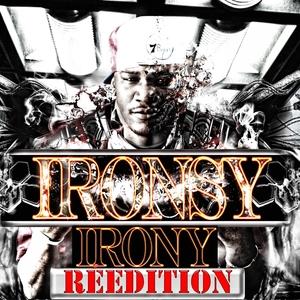 Irony | Iron Sy