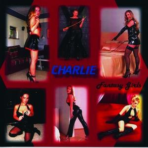 Fantasy Girls | Charlie
