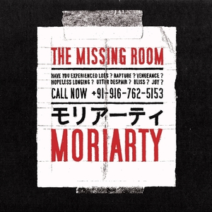 The Missing Room | Moriarty