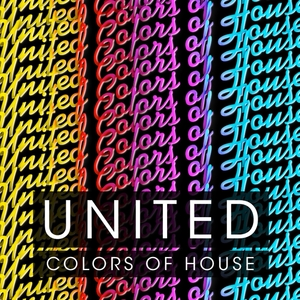 United Colors of House, Vol. 3 | Todd Terry