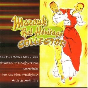 Mazouk bel héritage - Collector | Kali