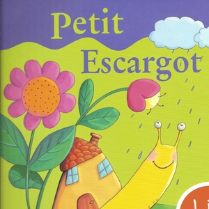 Petit escargot | Rémi Guichard