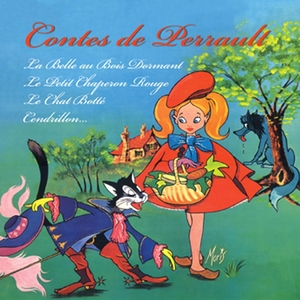 Contes de perrault, vol. 1 | Rosy Varte