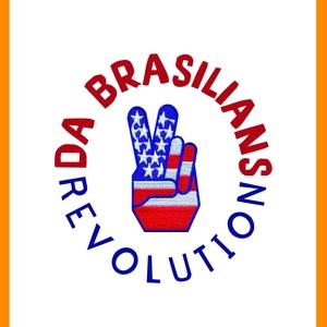 Revolution - EP   Da Brasilians