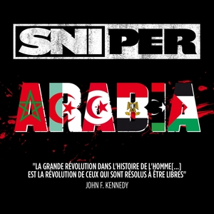 Arabia | Sniper