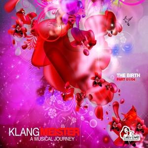 Klangmeister - A Musical Journey   Francisco Sotomayor
