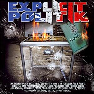 Explicit politik | Despo'Rutti