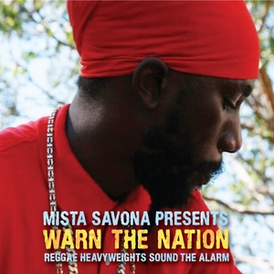 Warn the Nation | Mista Savona