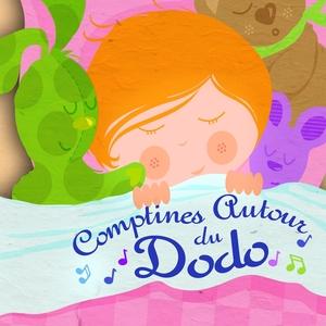 Comptines autour du dodo | Rémi Guichard