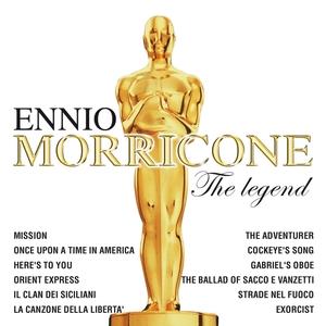 Ennio Morricone The Legend   Symphonic Orchestra