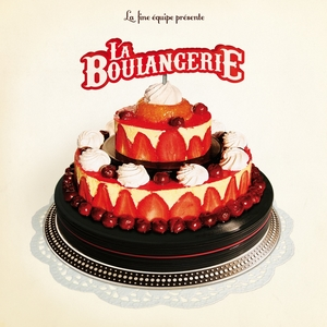 La Boulangerie   La Fine Equipe