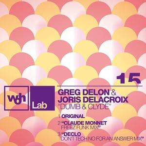 Dumb & Clyde | Joris Delacroix