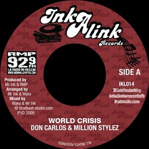 World Crisis | Don Carlos