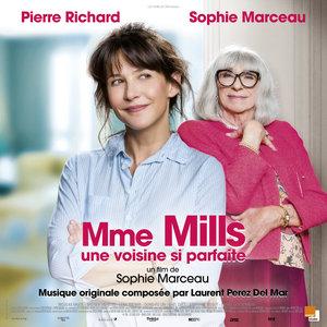 Mme Mills, une voisine si parfaite (Bande originale du film) | Laurent Perez Del Mar